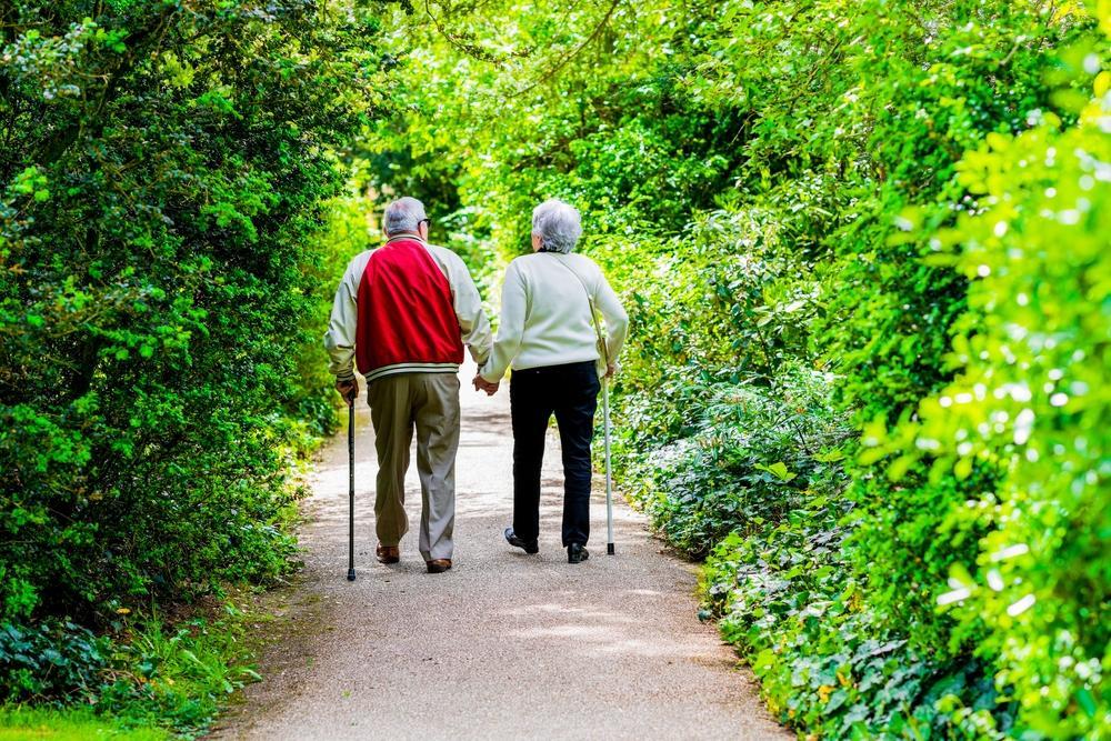 A good credit report could ensure comfort in retirement.