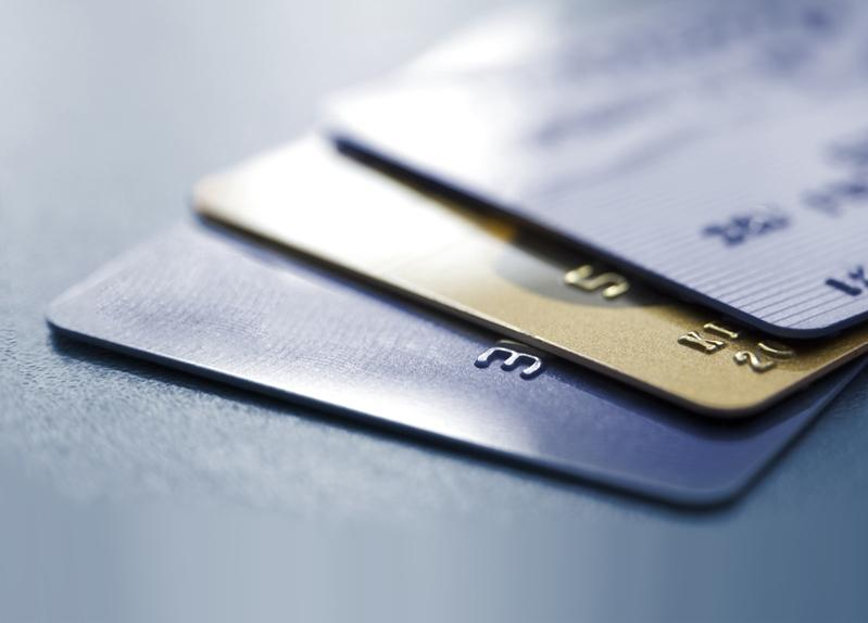 Paying down credit card debt can be quite the challenge sometimes.