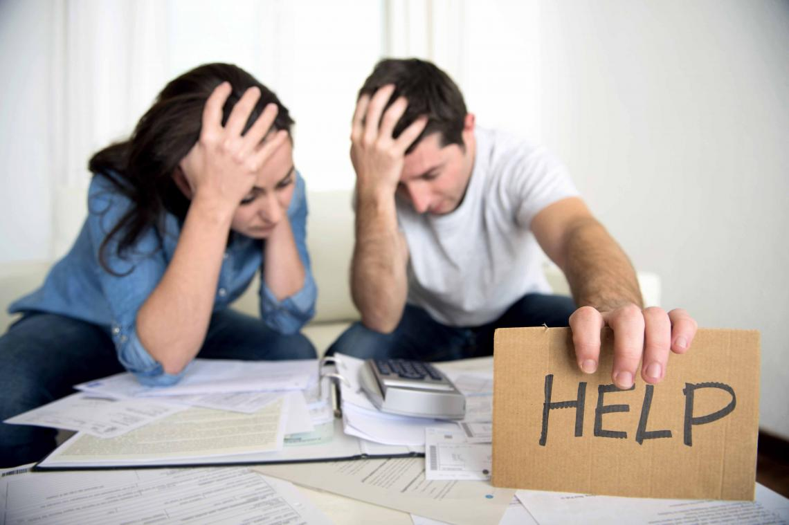 Knowing what warning signs may indicate payment problems will help reduce stress.