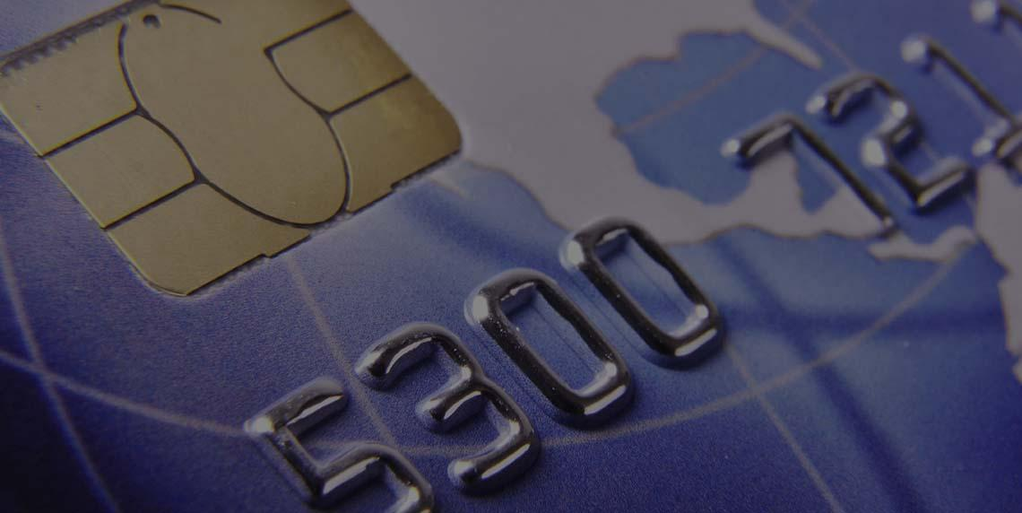 Don't lock yourself into a credit card agreement unless you understand the terms.