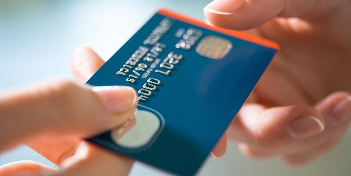 Do air miles make a credit card worthwhile?