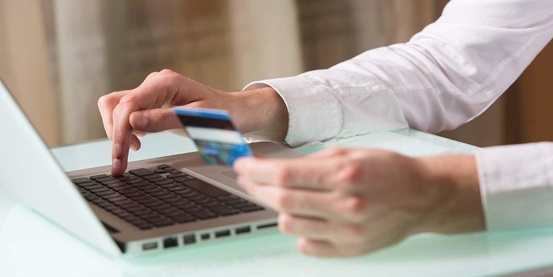 Getting a credit card in Australia