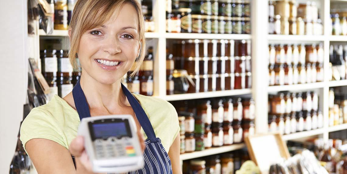 You can use your credit card for everyday purchases as long as you're paying back the balance.